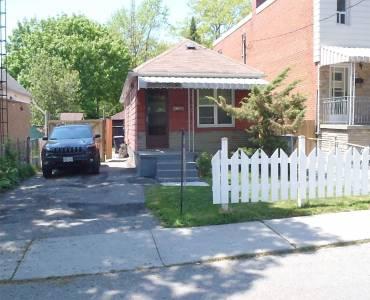 116 Patterson Ave- Toronto- Ontario M1L3Y6, 2 Bedrooms Bedrooms, 4 Rooms Rooms,1 BathroomBathrooms,Detached,Sale,Patterson,E4771167