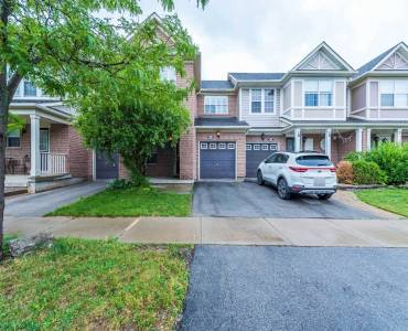 622 Edwards Ave- Milton- Ontario L9T 6B1, 3 Bedrooms Bedrooms, 6 Rooms Rooms,3 BathroomsBathrooms,Att/row/twnhouse,Sale,Edwards,W4807668