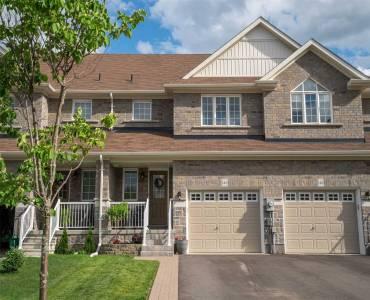 146 Mallory St- Clarington- Ontario L1E0J4, 3 Bedrooms Bedrooms, 6 Rooms Rooms,3 BathroomsBathrooms,Att/row/twnhouse,Sale,Mallory,E4807380