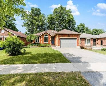 520 Leacock Dr, Barrie, Ontario L4N7A5, 2 Bedrooms Bedrooms, 6 Rooms Rooms,2 BathroomsBathrooms,Detached,Sale,Leacock,S4806978