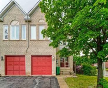 122 Goldenlight Circ- Brampton- Ontario L6X4N6, 3 Bedrooms Bedrooms, 8 Rooms Rooms,4 BathroomsBathrooms,Att/row/twnhouse,Sale,Goldenlight,W4807796