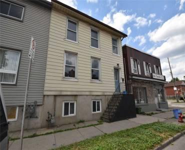 549 James St- Hamilton- Ontario L8L1J6, 2 Bedrooms Bedrooms, 6 Rooms Rooms,2 BathroomsBathrooms,Semi-detached,Sale,James,X4807709
