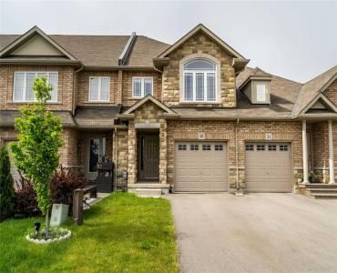 56 Celestial Cres- Hamilton- Ontario L0R 1P0, 3 Bedrooms Bedrooms, 6 Rooms Rooms,3 BathroomsBathrooms,Att/row/twnhouse,Sale,Celestial,X4786472