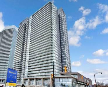 121 Mcmahon Dr, Toronto, Ontario M2K0C1, 1 Bedroom Bedrooms, 4 Rooms Rooms,1 BathroomBathrooms,Condo Apt,Sale,Mcmahon,C4806989