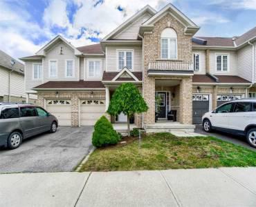 21 Decatur Pl- Whitby- Ontario L1R3R1, 3 Bedrooms Bedrooms, 7 Rooms Rooms,3 BathroomsBathrooms,Att/row/twnhouse,Sale,Decatur,E4806891
