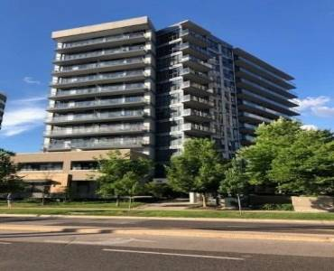 85 The Donway West St, Toronto, Ontario M3C 0L8, 1 Bedroom Bedrooms, 2 Rooms Rooms,1 BathroomBathrooms,Condo Apt,Sale,The Donway West,C4807160