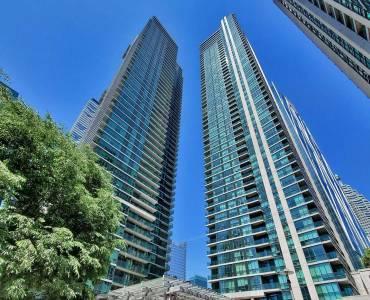 18 Harbour St- Toronto- Ontario M5J2Z6, 1 Bedroom Bedrooms, 5 Rooms Rooms,1 BathroomBathrooms,Condo Apt,Sale,Harbour,C4807190
