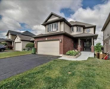 10 Peach Tree Blvd, St. Thomas, Ontario N5R0B3, 4 Bedrooms Bedrooms, 8 Rooms Rooms,4 BathroomsBathrooms,Detached,Sale,Peach Tree,X4807271