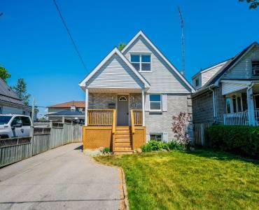 22 Wayne Ave- Oshawa- Ontario L1G3P9, 3 Bedrooms Bedrooms, 5 Rooms Rooms,2 BathroomsBathrooms,Detached,Sale,Wayne,E4807630