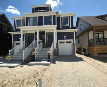 111 Red Pine St- Blue Mountains- Ontario L9Y0Z3, 3 Bedrooms Bedrooms, 6 Rooms Rooms,3 BathroomsBathrooms,Semi-detached,Sale,Red Pine,X4807666