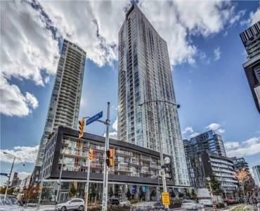 85 Queens Wharf Rd, Toronto, Ontario M5V 0J9, 1 Bedroom Bedrooms, 4 Rooms Rooms,1 BathroomBathrooms,Condo Apt,Sale,Queens Wharf,C4807458