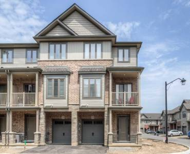 77 Diana Ave- Brantford- Ontario N3T6P9, 3 Bedrooms Bedrooms, 8 Rooms Rooms,2 BathroomsBathrooms,Att/row/twnhouse,Sale,Diana,X4807638
