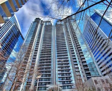 4968 Yonge St- Toronto- Ontario M2N5N7, 1 Bedroom Bedrooms, 4 Rooms Rooms,1 BathroomBathrooms,Condo Apt,Sale,Yonge,C4807707