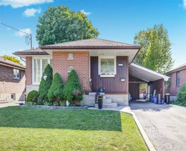278 Poplar St, Oshawa, Ontario L1H6P7, 3 Bedrooms Bedrooms, 5 Rooms Rooms,2 BathroomsBathrooms,Detached,Sale,Poplar,E4807689
