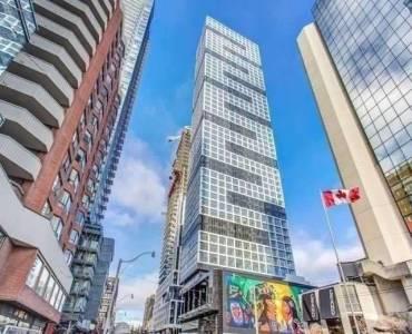 181 Dundas St- Toronto- Ontario M5A 0N5, 1 Bedroom Bedrooms, 5 Rooms Rooms,1 BathroomBathrooms,Condo Apt,Sale,Dundas,C4807752