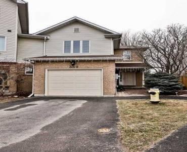 359 Riddell Crt- Newmarket- Ontario L3Y8M8, 3 Bedrooms Bedrooms, 7 Rooms Rooms,2 BathroomsBathrooms,Att/row/twnhouse,Sale,Riddell,N4790322
