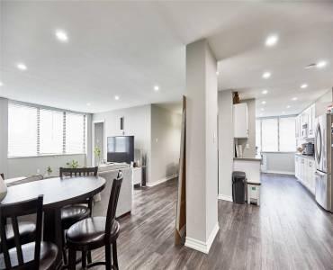 2330 Bridletowne Circ, Toronto, Ontario M1W3P6, 2 Bedrooms Bedrooms, 6 Rooms Rooms,2 BathroomsBathrooms,Condo Apt,Sale,Bridletowne,E4784680
