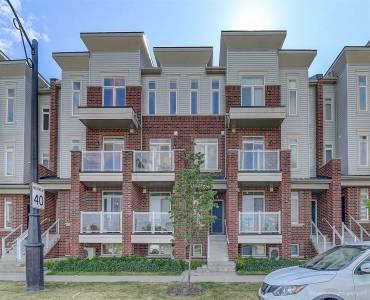 2592 William Jackson Dr, Pickering, Ontario L1X 0E5, 2 Bedrooms Bedrooms, 5 Rooms Rooms,2 BathroomsBathrooms,Condo Townhouse,Sale,William Jackson,E4807170