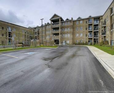 481 Rupert Ave, Whitchurch-Stouffville, Ontario L4A1Y7, 1 Bedroom Bedrooms, 5 Rooms Rooms,2 BathroomsBathrooms,Condo Apt,Sale,Rupert,N4763338
