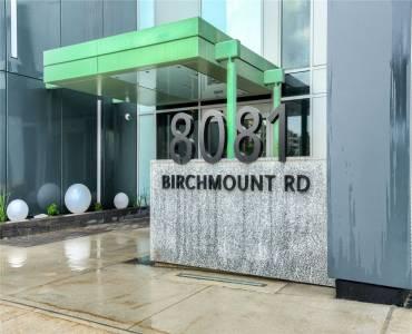 8081 Birchmount Rd, Markham, Ontario L6G0G5, 2 Bedrooms Bedrooms, 5 Rooms Rooms,2 BathroomsBathrooms,Condo Apt,Sale,Birchmount,N4806960