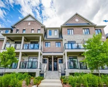 199 Pine Grove Rd, Vaughan, Ontario L4J 0H8, 2 Bedrooms Bedrooms, 5 Rooms Rooms,3 BathroomsBathrooms,Condo Townhouse,Sale,Pine Grove,N4807101