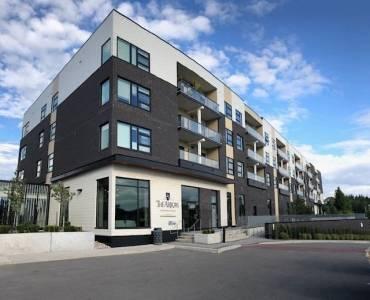 555 William Graham Dr, Aurora, Ontario L4G3H9, 1 Bedroom Bedrooms, 4 Rooms Rooms,1 BathroomBathrooms,Condo Apt,Sale,William Graham,N4807261