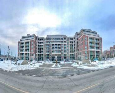 25 Baker Hill Blvd- Whitchurch- Stouffville- Ontario L4A1P8, 1 Bedroom Bedrooms, 4 Rooms Rooms,2 BathroomsBathrooms,Condo Apt,Sale,Baker Hill,N4807497