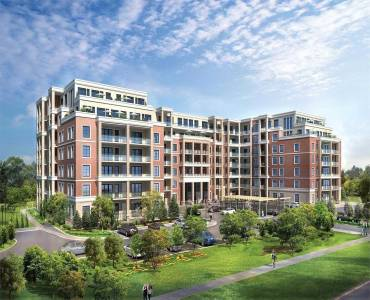 25 Baker Hill Blvd- Whitchurch- Stouffville- Ontario L4A1P8, 1 Bedroom Bedrooms, 4 Rooms Rooms,2 BathroomsBathrooms,Condo Apt,Sale,Baker Hill,N4807608