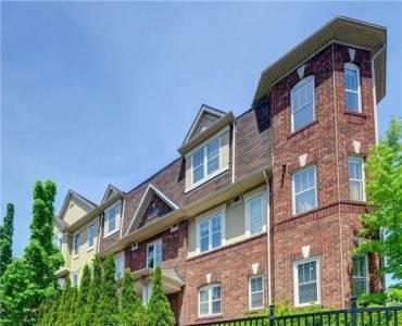 714 Neighbourhood Circ, Mississauga, Ontario L5B0B4, 2 Bedrooms Bedrooms, 5 Rooms Rooms,2 BathroomsBathrooms,Condo Townhouse,Sale,Neighbourhood,W4734773