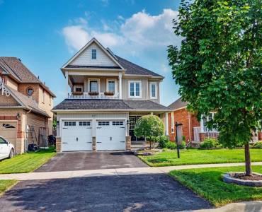 127 Edward St, Clarington, Ontario L1B1M4, 4 Bedrooms Bedrooms, 9 Rooms Rooms,3 BathroomsBathrooms,Detached,Sale,Edward,E4807896