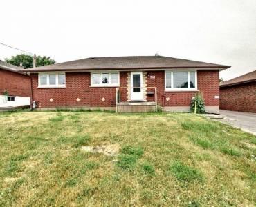 768 Chesterton Ave, Oshawa, Ontario L1H3J3, 3 Bedrooms Bedrooms, 6 Rooms Rooms,2 BathroomsBathrooms,Detached,Sale,Chesterton,E4807914