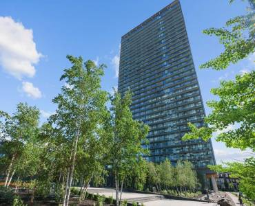 105 The Queensway Ave- Toronto- Ontario M6S5B5, 1 Bedroom Bedrooms, 4 Rooms Rooms,1 BathroomBathrooms,Condo Apt,Sale,The Queensway,W4806908
