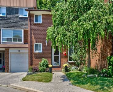 3065 Lenester Dr- Mississauga- Ontario L5C2B8, 3 Bedrooms Bedrooms, 6 Rooms Rooms,2 BathroomsBathrooms,Condo Townhouse,Sale,Lenester,W4806968