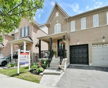 28 Carpendale Cres, Ajax, Ontario L1Z 2B6, 3 Bedrooms Bedrooms, 7 Rooms Rooms,2 BathroomsBathrooms,Semi-detached,Sale,Carpendale,E4807947