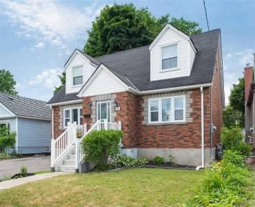 144 Wilson Rd, Oshawa, Ontario L1H 6C1, 4 Bedrooms Bedrooms, 10 Rooms Rooms,2 BathroomsBathrooms,Detached,Sale,Wilson,E4807953