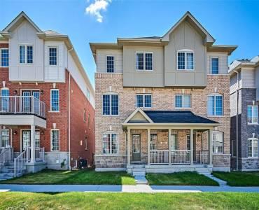 99 Ainley Rd, Ajax, Ontario L1Z0S9, 3 Bedrooms Bedrooms, 6 Rooms Rooms,3 BathroomsBathrooms,Semi-detached,Sale,Ainley,E4808139