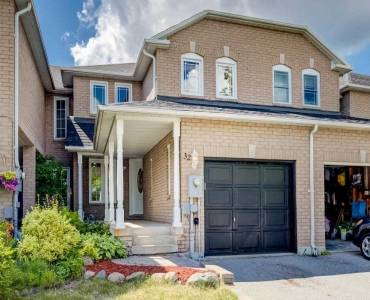 32 Tawn Cres- Ajax- Ontario L1Z1H9, 3 Bedrooms Bedrooms, 7 Rooms Rooms,3 BathroomsBathrooms,Att/row/twnhouse,Sale,Tawn,E4808333