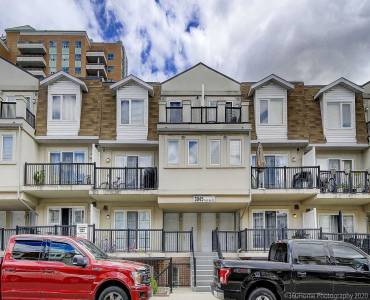 3045 Finch Ave- Toronto- Ontario M9M0A5, 2 Bedrooms Bedrooms, 5 Rooms Rooms,1 BathroomBathrooms,Condo Townhouse,Sale,Finch,W4807341