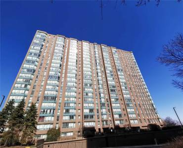 115 Hillcrest Ave- Mississauga- Ontario L5B3Y9, 1 Bedroom Bedrooms, 7 Rooms Rooms,1 BathroomBathrooms,Condo Apt,Sale,Hillcrest,W4807609