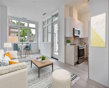 385 Osler St- Toronto- Ontario M6N2Z4, 2 Bedrooms Bedrooms, 5 Rooms Rooms,2 BathroomsBathrooms,Condo Apt,Sale,Osler,W4807614