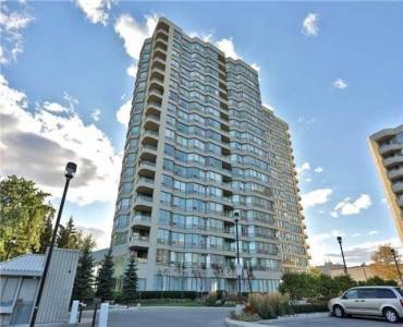 75 King St- Mississauga- Ontario L5A4G5, 1 Bedroom Bedrooms, 5 Rooms Rooms,1 BathroomBathrooms,Condo Apt,Sale,King,W4807616