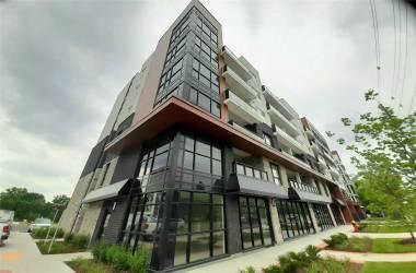 320 Plains Rd- Burlington- Ontario L7T0C1, 1 Bedroom Bedrooms, 6 Rooms Rooms,1 BathroomBathrooms,Condo Apt,Lease,Plains,W4807669