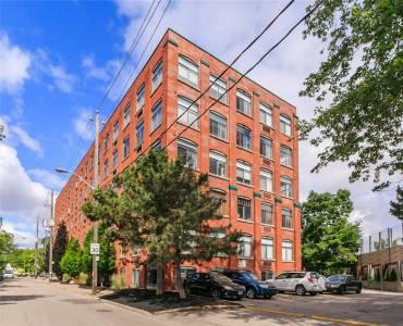 24 Noble St, Toronto, Ontario M6K2C8, 1 Bedroom Bedrooms, 3 Rooms Rooms,1 BathroomBathrooms,Condo Apt,Sale,Noble,W4807674