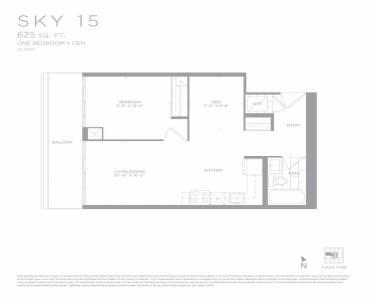 30 Shore Breeze Dr- Toronto- Ontario M8V1A1, 1 Bedroom Bedrooms, 4 Rooms Rooms,1 BathroomBathrooms,Condo Apt,Sale,Shore Breeze,W4807806