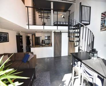 22 East Cordova St- Out of Area- British Columbia V6A4G8, 1 Bedroom Bedrooms, 2 Rooms Rooms,1 BathroomBathrooms,Condo Apt,Sale,East Cordova,X4806898