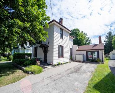 79 Franklin St, Uxbridge, Ontario L9P1J5, 3 Bedrooms Bedrooms, 7 Rooms Rooms,2 BathroomsBathrooms,Detached,Sale,Franklin,N4808357