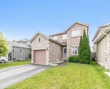 40 Penvill Tr- Barrie- Ontario L4N 5M8, 3 Bedrooms Bedrooms, 7 Rooms Rooms,3 BathroomsBathrooms,Detached,Sale,Penvill,S4807895