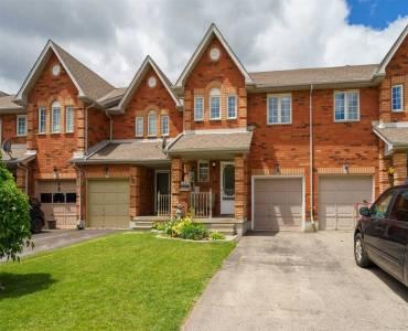 14 Huitema Crt- Barrie- Ontario L4N9P9, 3 Bedrooms Bedrooms, 6 Rooms Rooms,3 BathroomsBathrooms,Att/row/twnhouse,Sale,Huitema,S4807960