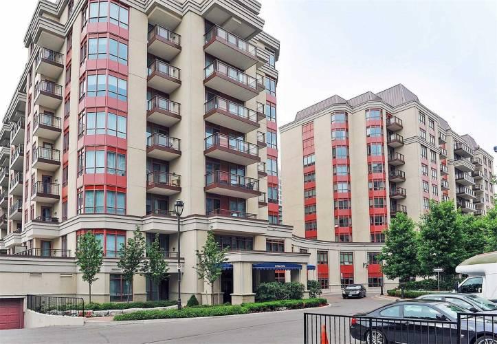 23 Rean Dr, Toronto, Ontario M2K 0A5, 1 Bedroom Bedrooms, 5 Rooms Rooms,2 BathroomsBathrooms,Condo Apt,Sale,Rean,C4807915