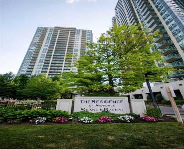 18 Harrison Garden Blvd- Toronto- Ontario M2N7J7, 1 Bedroom Bedrooms, 5 Rooms Rooms,1 BathroomBathrooms,Condo Apt,Sale,Harrison Garden,C4807971